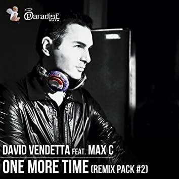 One More Time (Remix Pack, Vol. 2)