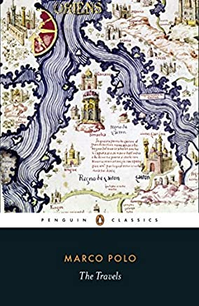 The Travels (Penguin Classics Hardcover) by Marco Polo(2016-08-02)