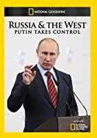 Russia & The West: Putin Takes Control [DVD] [Import]