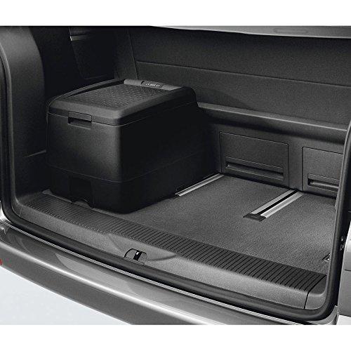 Original VW T6 Kühlbox Warmhaltebox 32 Liter Transport Box Kühltasche Multivan Caravelle California Beach 7E0065400