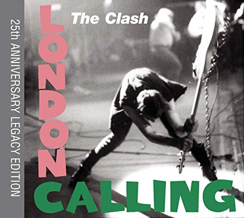 London Calling (Expanded Edition)