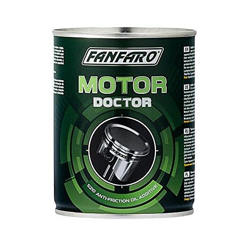 Fanfaro 350 ml, Motor Doctor Motorbeschichtung Ölzusatz