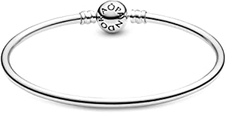 Pandora Women's 925 Sterling Silver Bangle Bracelet - 590713-21