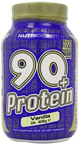90+ Protein 908g Vanilla