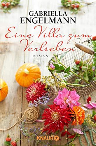 Eine Villa zum Verlieben: Roman (Im Alten Land 1)