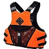 XIAOHUA-UK Chalecos Salvavidas para Adultos, Kayak, Ayuda a la...