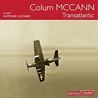Transatlantic [French Version] cover art