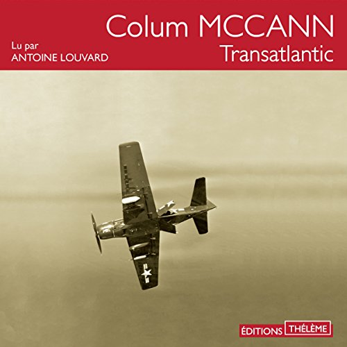 Transatlantic [French Version] audiobook cover art