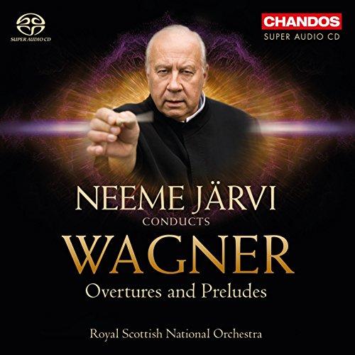 Richard Wagner: Ouvertüren und Vorspiele