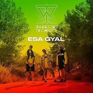 Esa Gyal
