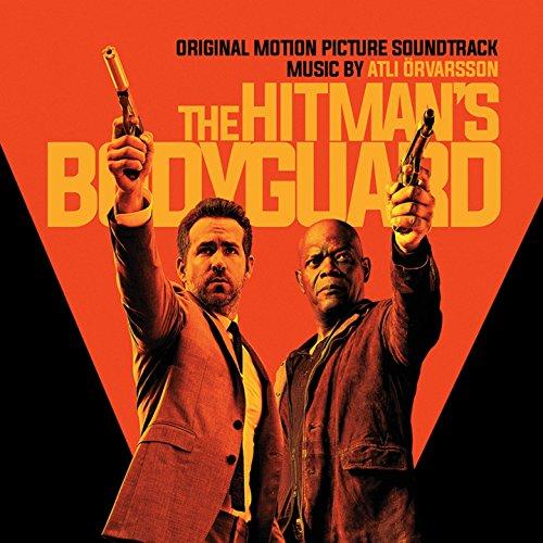 The Hitman's Bodyguard (Original Motion Picture Soundtrack) [Explicit]