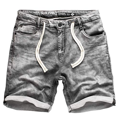Sublevel Jogg Shorts -H1324K60688KXG37-32