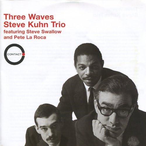 Steve Kuhn Trio, Steve Swallow, Pete La Roca