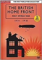 First World War 1914-18 [DVD]