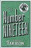 Number Nineteen: Ben€™s Last Case (Ben the Tramp Mysteries)