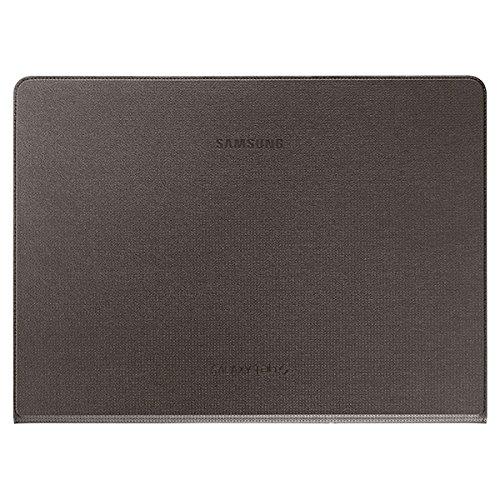 Samsung Tab S - Schutzhülle für Vorderseite, Titan Bronze - EF-DT800BSEGWW