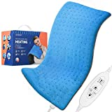 Moist Heating Pads - Best Reviews Guide