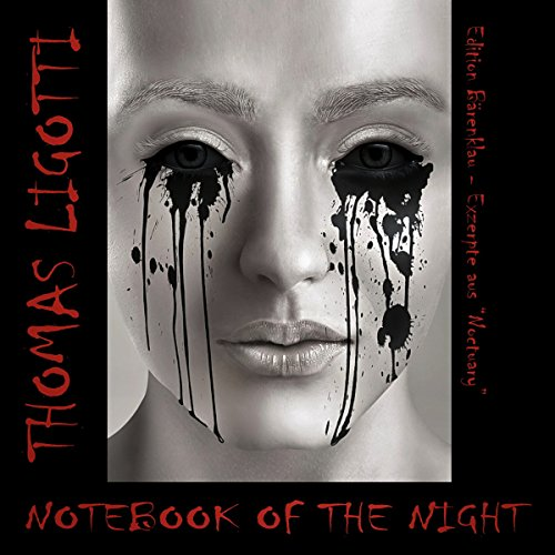 Notebook of the Night Titelbild