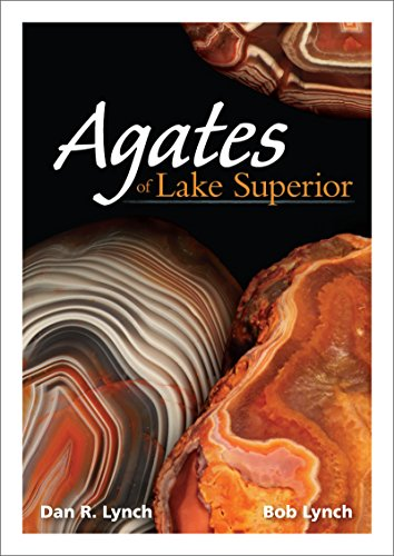 Agates of Lake Superior Playing Cards (Nature's Wild Cards)