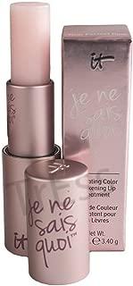 It Cosmetics Je Ne Sais Quoi Hydrating Color Awakening Lip Treatment in Your Perfect Pink 0.11 oz