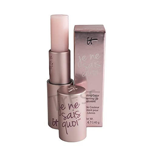 It Cosmetics Je Ne Sais Quoi Hydrating Color Awakening Lip Treatment in Your Perfect Pink 0.11