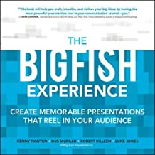 the big fish experience