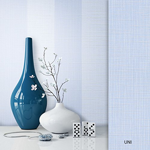 NEWROOM Tapete Blau Streifen Linien Modern Vliestapete Vlies moderne Design Optik Tapete Landhaus inkl. Tapezier Ratgeber