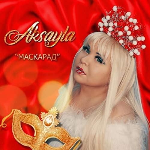 Aksayla