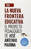Estuche La nueva frontera educativa (Biblioteca UP)