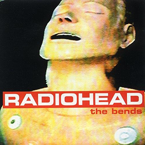 BENDS - RADIOHEAD