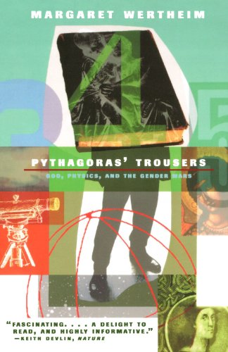 Price comparison product image Pythagoras's Trousers: God,  Physics,  and the Gender War