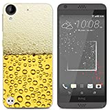 Yrlehoo For HTC Desire 650, Soft Silicone Case for HTC