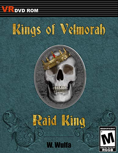 Kings of Velmorah - Raid King (English Edition)