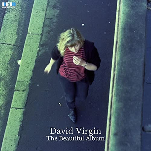 David Virgin