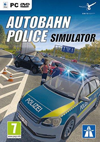 Aerosoft Autobahn-Police Simulator 2015 PC