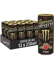 Monster ESPRESSO MILK 12 x 250ml