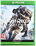 Tom Clancy's Ghost Recon: Breakpoint Xbox One - Xbox One