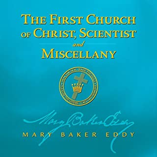 The First Church of Christ, Scientist and Miscellany cover art