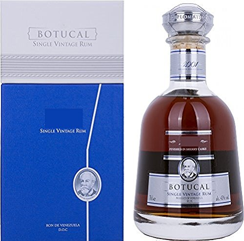 Botucal Single Vintage Rum (1 x 0.7 l)