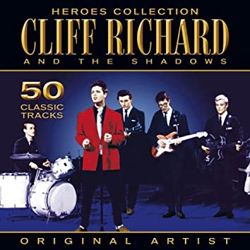 Heroes Collection - Cliff Richard And The Shadows