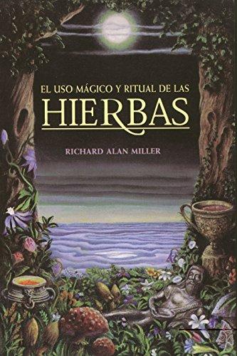 SPA-USO MAGICO Y RITUAL DE LAS (Inner Traditions)