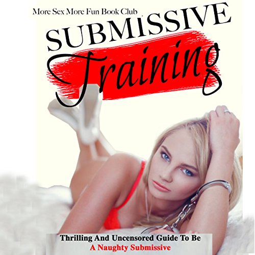 Submissive Training Titelbild