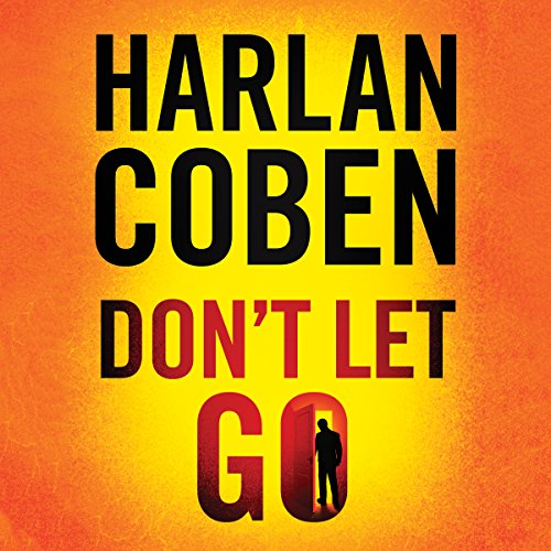 Page de couverture de Don't Let Go