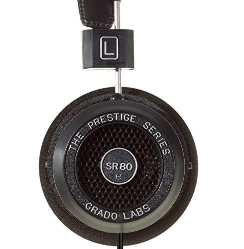 GRADO Auriculares con respaldo abierto de la serie Prestige con...