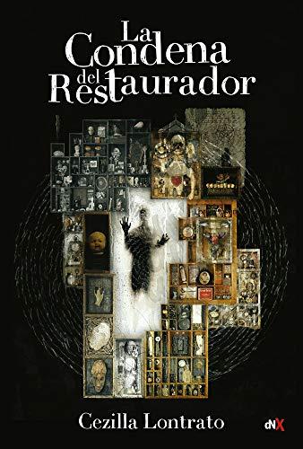 La condena del restaurador (Spanish Edition)