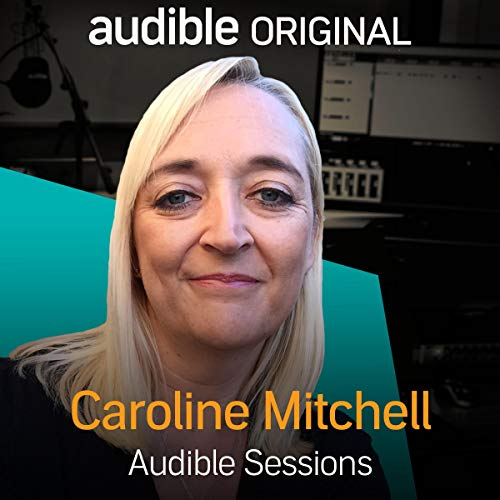 Caroline Mitchell cover art