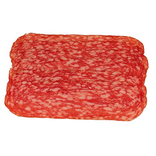 Spianata Romana, original italienische Salami 150 g geschnitten
