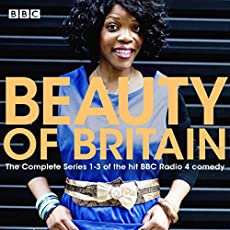 Beauty Of Britain - The Complete Series 1-3