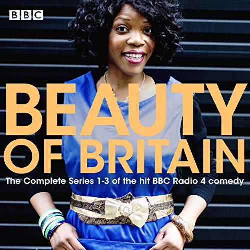 Beauty of Britain cover art