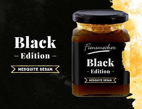 Fiensmecker Black Edition Mesquite Sesam